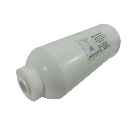 Water filter for patio kit