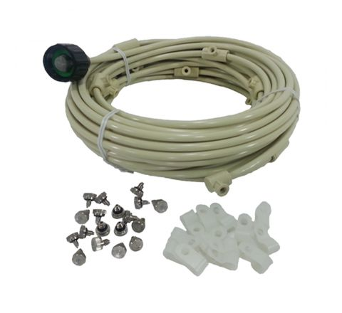 Patio Misting System Accessory Kit
